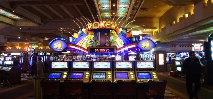 5 Things To Avoid In The Casino