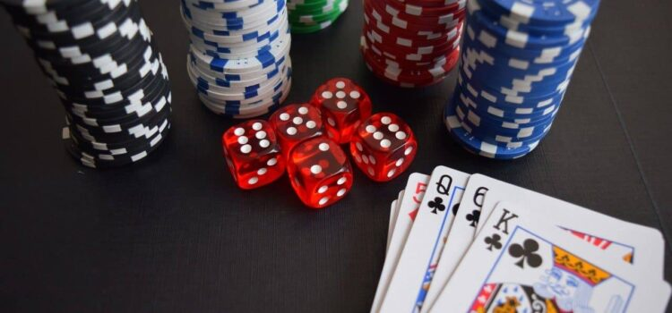 Tips for Time Management at Casino