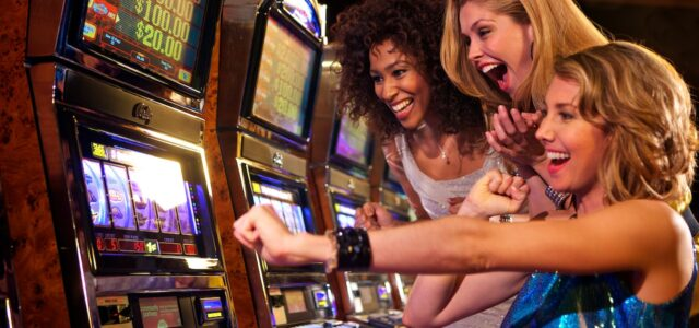 Casinos Love Those who win