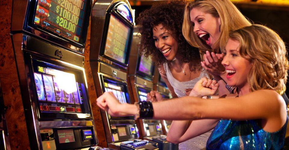 Casinoslovewinners
