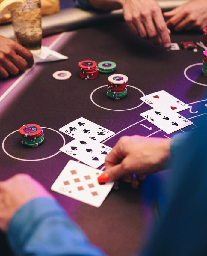 Kinds Of Gambling Services