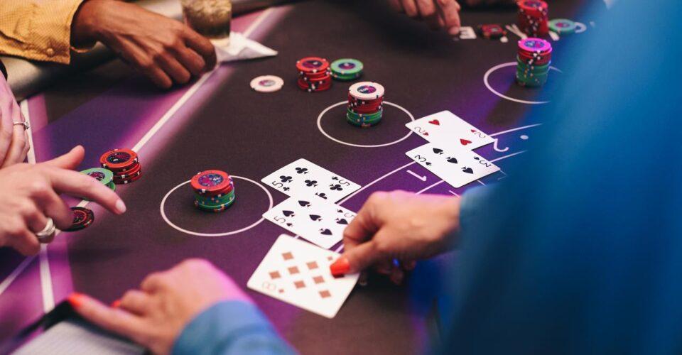 Gambling Services
