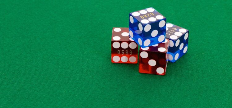 Learn The Tricks of Craps