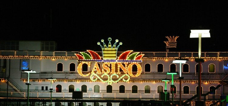 Most Popular Types of Online Casino Games